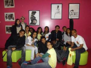 Journée Culturelle de Solidarité avec ACT for Malagasy
